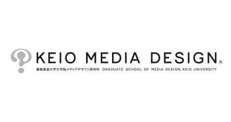 KEIO MEDIA DESIGN.